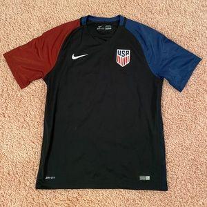 USMNT jersey 2016